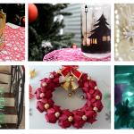 Christmas DIY 20 Idées à ne pas rater!