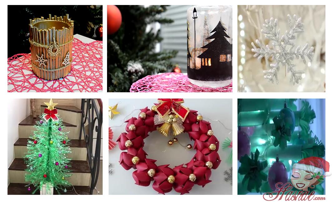 Christmas DIY 20 Idées à ne pas rater