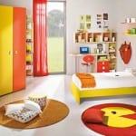 La collection Chambres d'Enfant 4