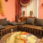 Salon Marocain 6