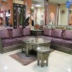 Salon Marocain 7
