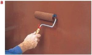 Techniques de base de Peinture