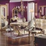 Nouvelle Collection: Décoration de Luxe 15
