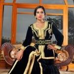 أزياء تقليدية: القفطان المغربي 13