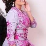 أزياء تقليدية: القفطان المغربي 2