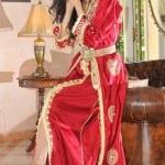 أزياء تقليدية: القفطان المغربي 3
