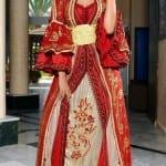 أزياء تقليدية: القفطان المغربي 12