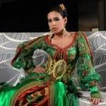 أزياء تقليدية: القفطان المغربي 10