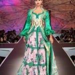 أزياء تقليدية: القفطان المغربي 9
