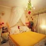 Décoration d'intérieur: La Collection Chambres à choucher 7