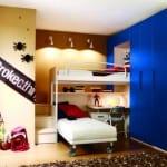 Décoration d'intérieur: La Collection Chambres d'Enfants 1