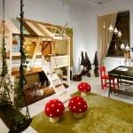 Décoration d'intérieur: La Collection Chambres d'Enfants 2