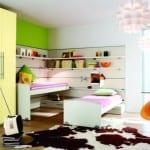 Décoration d'intérieur: La Collection Chambres d'Enfants 5