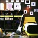 Décoration d'intérieur: La Collection Chambres d'Enfants 9