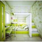 Décoration d'intérieur: La Collection Chambres d'Enfants 10
