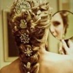 Chevelure mariée 5
