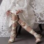 Collection 2012 - Chaussure de mariée 8