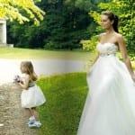 Collection 2012 - Robe de mariée 4