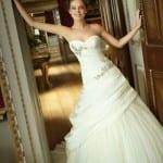 Collection 2012 - Robe de mariée 7