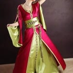 Collection Caftan 2012 1