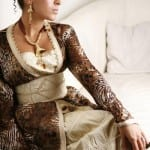 Collection Caftan 2012 5