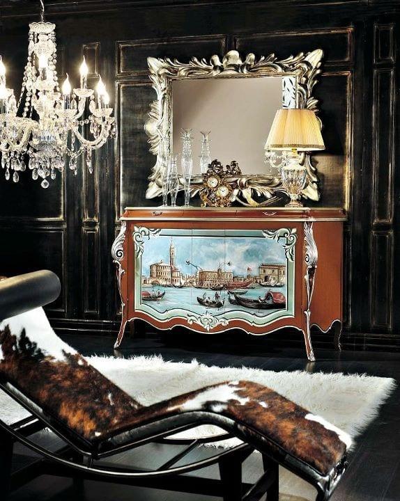 Décoration d'intérieur: La nouvelle Collection à l'ancienne - 3
