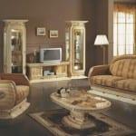 Décoration d'intérieur: La nouvelle Collection à l'ancienne -6