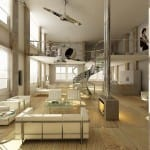 Décoration d'intérieur: La nouvelle Collection Couleurs Claires - 4