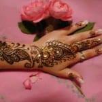 Henna Indien pour Mariées 5