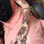 Henna Khalijya pour Mariées 5