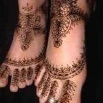 Henna Marocaine pour Mariées 2