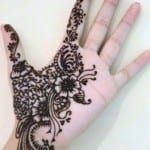 Henna Marocaine pour Mariées 4