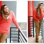 الحجاب و الموضة  12