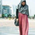 الحجاب و الموضة n 7