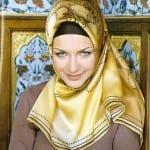 الحجاب التركي 1