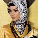 الحجاب التركي  2