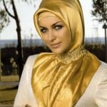الحجاب التركي  3