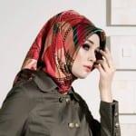 الحجاب التركي  5