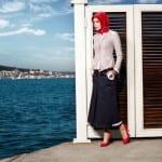 الحجاب التركي  8