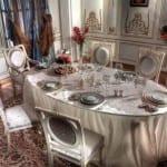 Décoration d'intérieur: La Nouvelle Collection Sales à manger