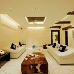 Décoration d'intérieur: La Collection de Salons 2