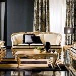 Décoration d'intérieur: La Collection de Salons 1