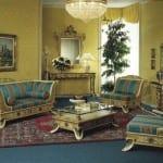 Décoration d'intérieur: La Collection de Salons 5