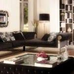 Décoration d'intérieur: La Collection de Salons 7