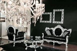 Décoration d'intérieur: La Collection de Salons 6