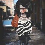 الحجاب و الموضة  6