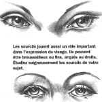 Hasnae.com-Traits faciaux - yeux13