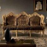 Salon Royal Beige