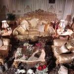 Salon Royal Doré
