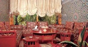 Salons Marocains: Collection Printemps1